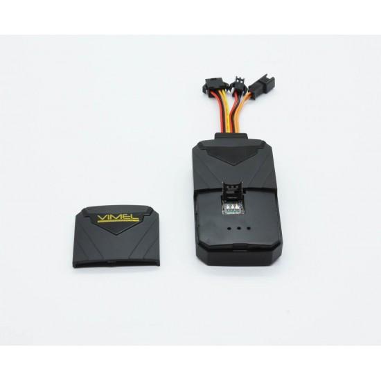 VIMEL 4G GPS Tracker Remote Listening Device