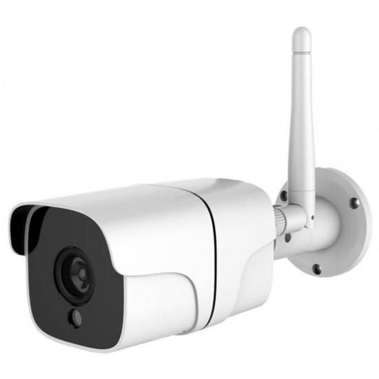 Wireless IP Security Camera Alarm System