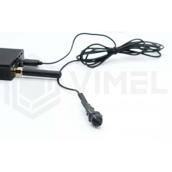 Ultra Long Battery WIFI Spy Camera