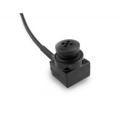 Smallest WIFI Button Spy Camera