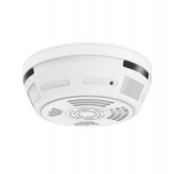 Wireless Spy Home Smoke Detector Camera