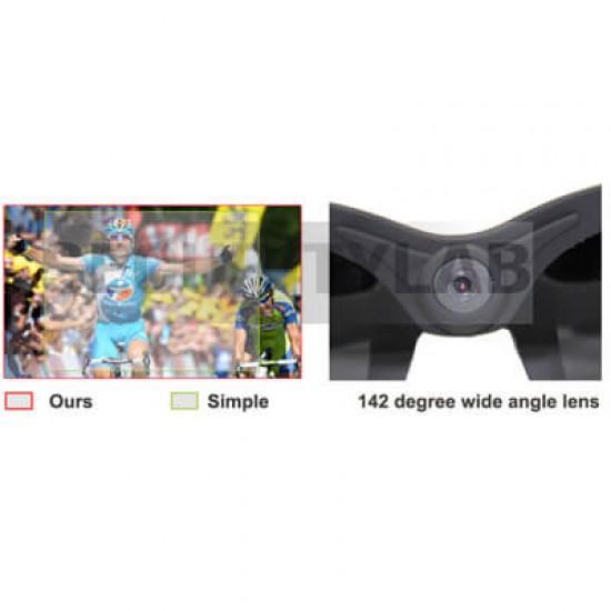 Sunglasses Camera Action Sport HD 1080P