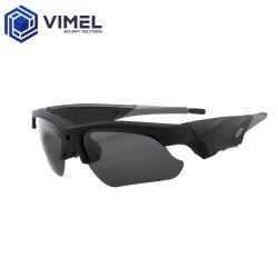 Vimel Sunglasses Action Sport Camera 1080P