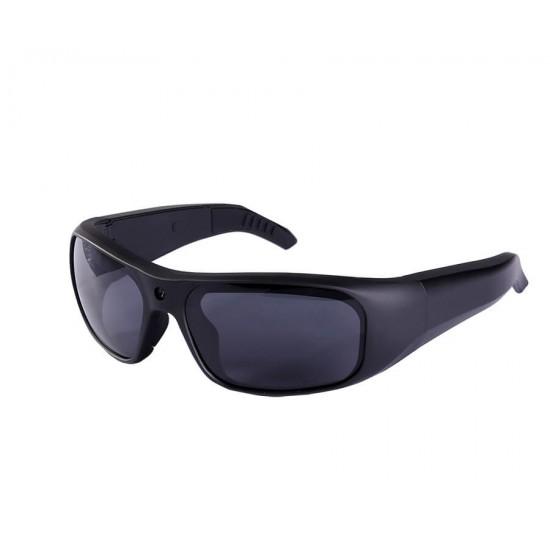 Sunglasses Camera Spy Pinhole 1080P