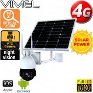 Construction Camera 4G 3G  Australia SIM card Night Vision