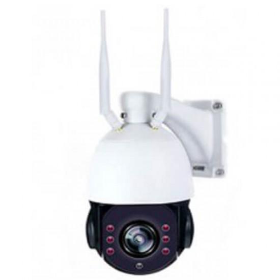 4G Construction Camera Sim Card Farm Solar Live View 3G 2 WAYS AUDIO