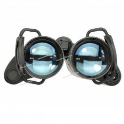 Night Vision Goggles Binocular IR GEN1+ tracker 5x50