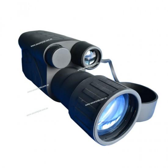 Night Vision Monicular Goggles Spy Night Vision Monocular GEN 1+ 5x50