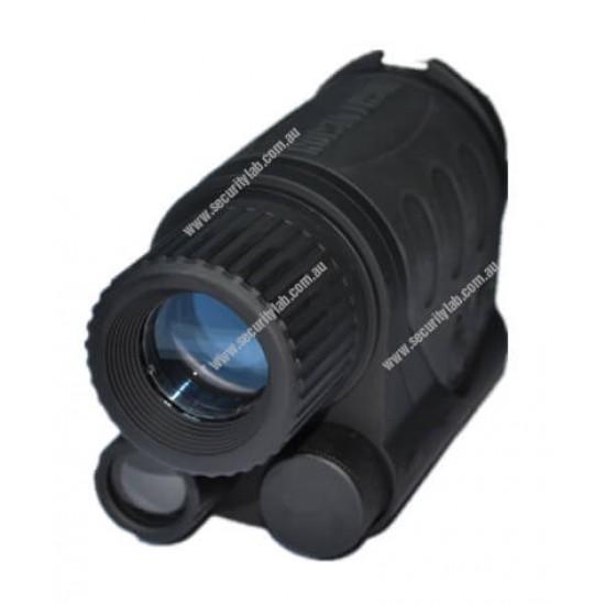 Night Vision Monocular Head Mount Kit