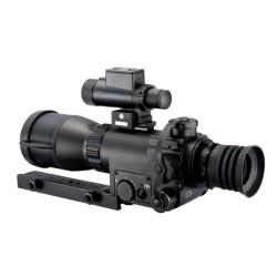 Rifle Scope Night Vision Hunting IR GEN