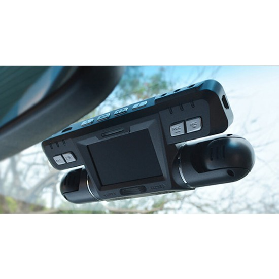 Uber Taxi Camera Dashcam WIFI Australia