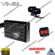 Best Motorbike Camera  Dual Cam 1080 Australia
