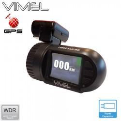 Vimel  Dashcam GPS Parking Guard Mini Australia