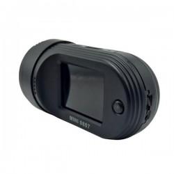Dashcam 0807 GPS Security Parking 24/7 Super Capacitor