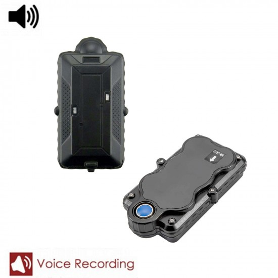 Remote Listening Device GPS Tracker GSM Magnet