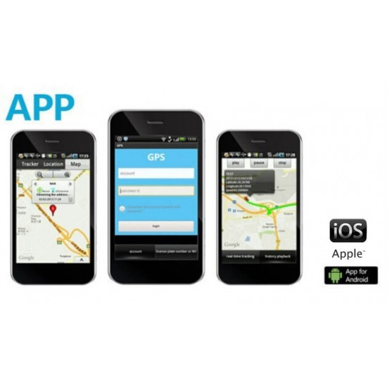 GPS Tracker Australia Tracking Devices Free Real Live 24/7 Monitoring