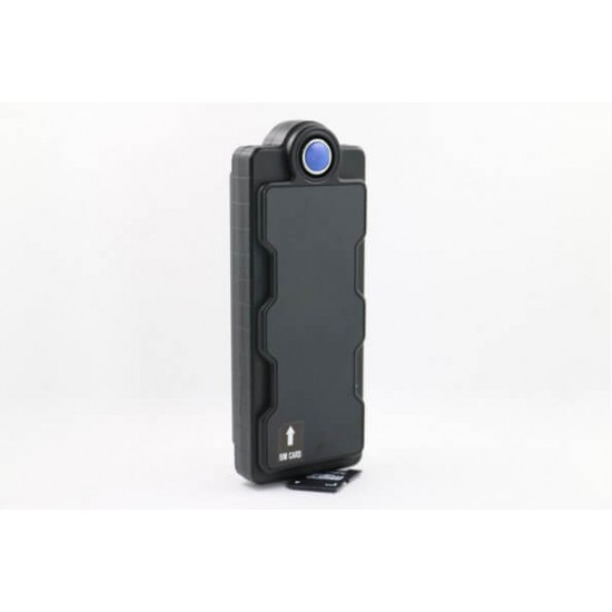 Real Live GPS Tracker 3G Waterproof WIFI Australia 10000mA Car Anti Theft
