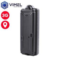 3G Car GPS Tracker WIFI Remote Listening Magnet Long Battery 20000mAh
