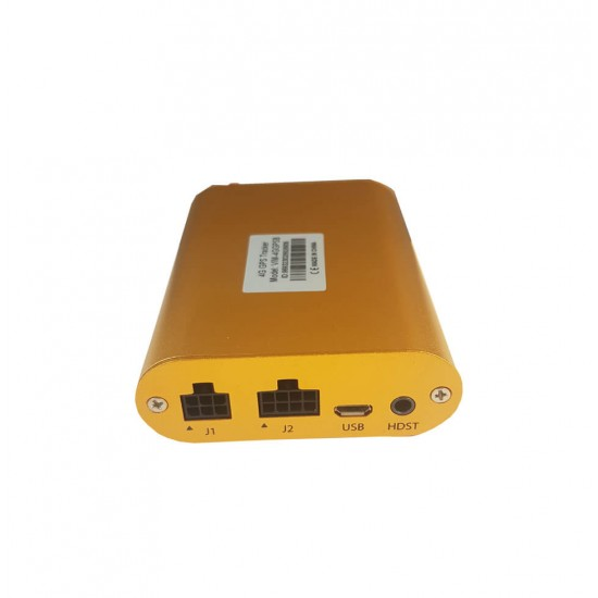 4G GPS tracker Real Live Tracking Device Hardwired Anti Theft