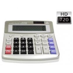 4K Spy Camera Calculator WIFI Secret Cam Australia