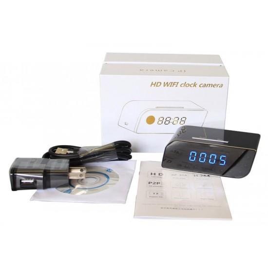 Wireless SPY Camera  Nanny Cam Anti Theft  Best Buy Australia
