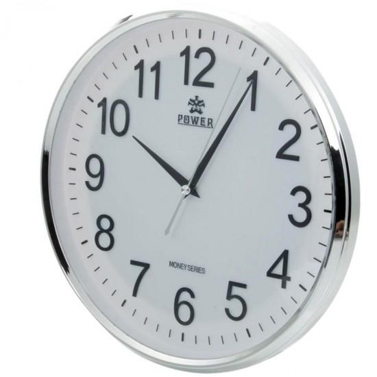 Wall clock Camera Spy IP Motion Activated