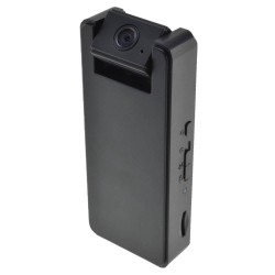 Hidden Camera Secret Recorder Motion Activated Listening Device