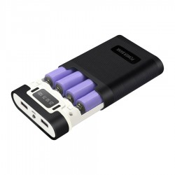 Power Bank Camera Spy Recorder 1080P Motion Activated