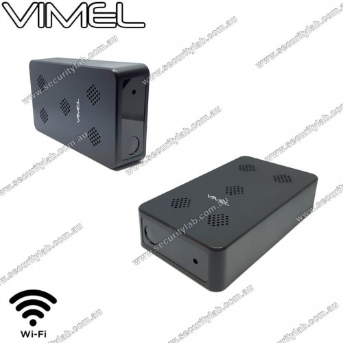 Remote view Spy Camera IP Cam Motion Activated Night Vision