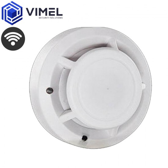 WIFI Spy Camera Wireless Smoke Detector Best Sale Australia