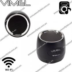 Wireless Hidden Camera Bluetooth Speaker Secret