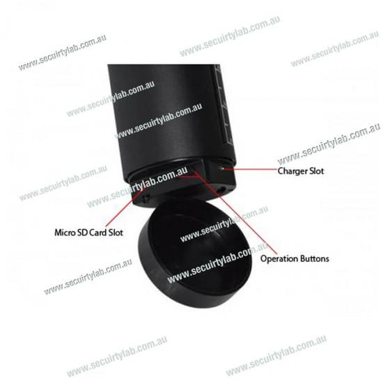 Wireless Hidden Camera IP Bottle Pinhole Sale Buy  Australia