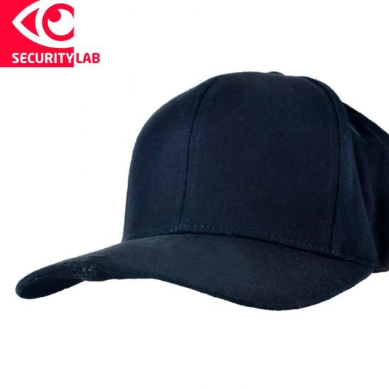 Spy Cap Camera Wearable Body cam Video 1080P