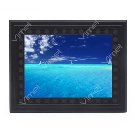 Photo Frame Camera Hidden Home Motion Activated Night Vision
