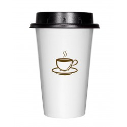 Hidden Camera Coffee Cup Spy Cam  motion activated
