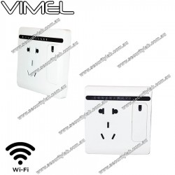 Wall Charger Camera Wireless IP Best Buy Australia