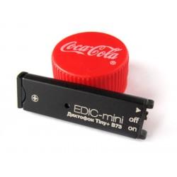 Edic Mini Tiny+ B73 Spy Voice Recorder