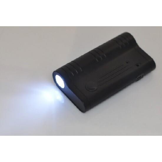 Mini Voice Recorder Spy Listening Device