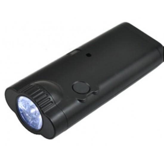 Spy Listening Device Voice Recorder