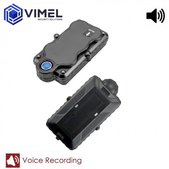 GSM Listening Device Remote Monitoring Recorder microSD