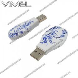 Vimel USB Flash Drive Voice Recorder Listening Device