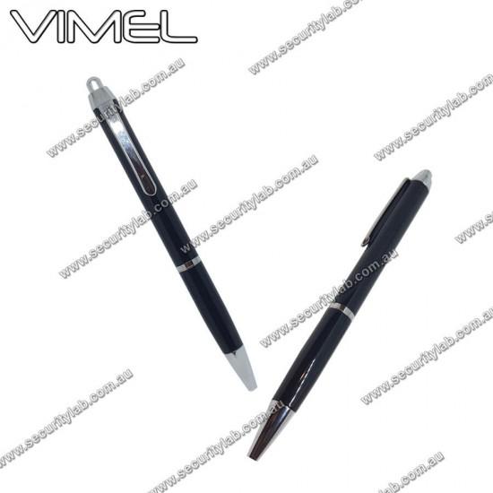 Vimel Spy Pen Voice Recorder Listening Device
