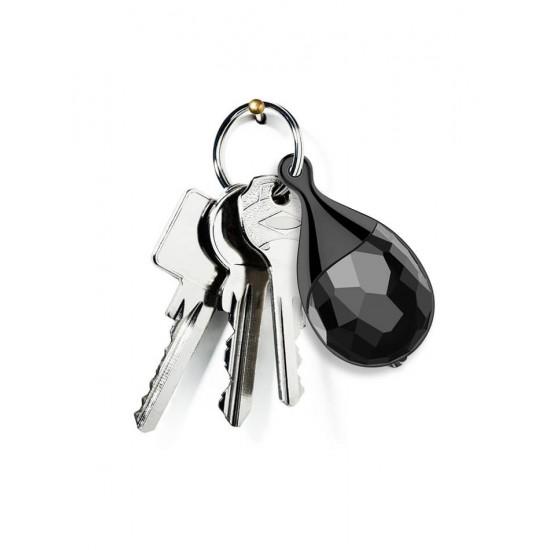 Spy Voice Recorder Necklace Miniature Audio Activated