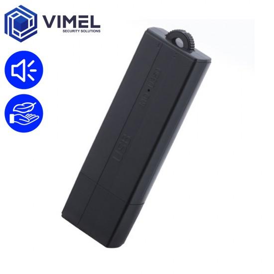 Spy Voice Recorder Hidden Memory Stick