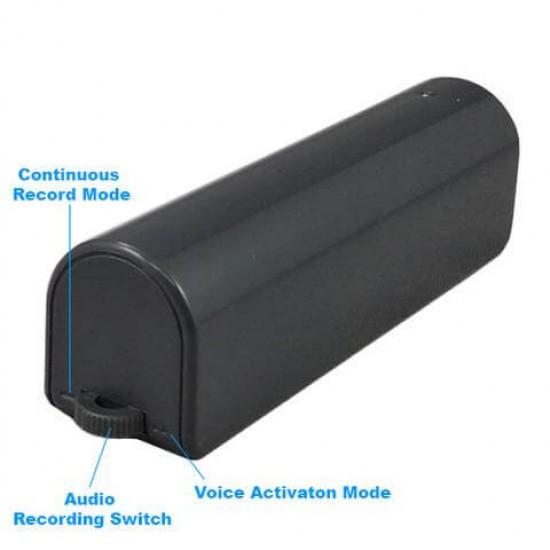 Hidden Voice Recorder Long Time Recording