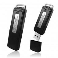 Mini Voice Recorder Listening Device