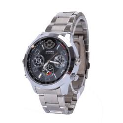 Luxury 2K Discrete Spy Watch Camera