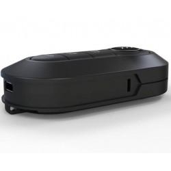 Miniature Spy Car KeyRing Remote Camera 1080P