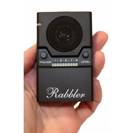 Speech Jammer MNG 300 Rabbler White Noise Generator Voice Recorder Listening Device killer