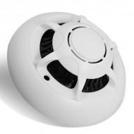Smoke Detector Camera Spy IP Wireless Cam